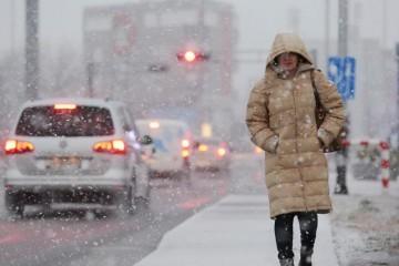 Drastična promjena vremena: Kiša, gromovi, moguć i snijeg...