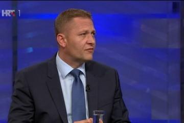 Stjepan Asić: Ima momenata kad se, kako se ono kaže, čaša prelije, a to je sigurno nedavna izjava saborskog zastupnika Krešimira Beljaka
