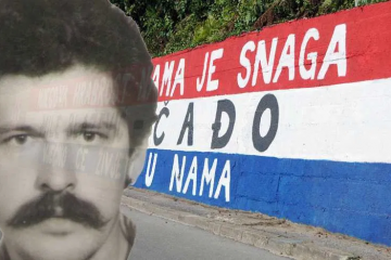 Mile Blažević Čađo – nesebični heroj hrvatskog Pounja