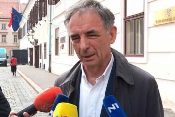Pupovac o izjavi Miljavca o ćirilici u Vukovaru: Mislite da to treba komenirati?