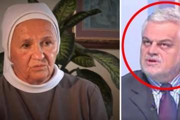"""Časna Ida: """"Stanimirović je bio u Vukovaru 20.11.1991., u vojnoj uniformi"""" (VIDEO)"""