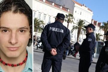 Zavadlav opet u Splitu: Čuvali su ga policajci u pancirkama