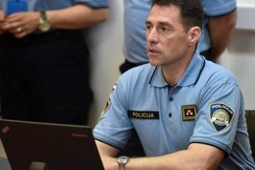 Podignuta optužnica protiv zadarskih načelnika policije zbog prebrze vožnje zamjenika ravnatelja