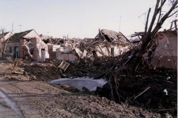 PAD MARINACA I CERIĆA: Monstruozni zločini i okruženje Vukovara