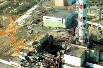 26. travnja 1986. Černobil– najveća nuklearna katastrofa