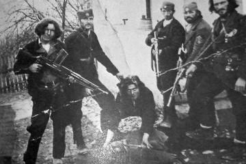 """EVO ZAŠTO JE PAO LAŽNI MIT O """"ANTIFAŠISTIČKOM USTANKU"""" U SRBU 27. SRPNJA 1941. - dio I."""