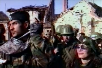 15. prosinca 1991. Zločini srpske vojske – četnici do Oluje ubili 400 Hrvata i ne-srba