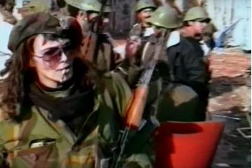 8. prosinca 1993. Zločini srpske vojske – ubijanje civila u gradiću na Jadranu
