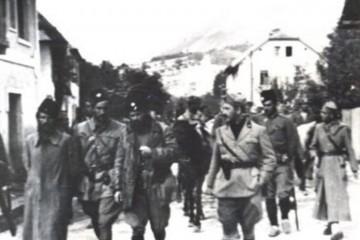 2. listopada 1942. Dugopolje (Split) – četnički zločin nad Hrvatima u Dalmaciji koji se skrivao od javnosti