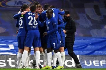 Englesko finale: Chelsea u svom trećem finalu Lige prvaka