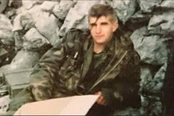 Na današnji dan 1993. godine poginuo je jedan od ratnih heroja Mario Hrkać – Ćikota