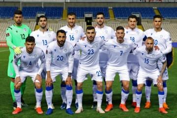 Hrvatska ne treba strahovati od Cipra: prvaci su neefikasnosti, ove godine zabili su samo jedan pogodak - prijenos