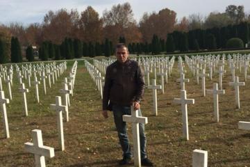 Stipo Mlinarić Ćipe: Neka Milanović kaže treba li baciti i Crvenkapine posmrtne ostatke