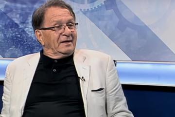 """I Miroslav Ćiro Blažević priznao: """"Visokopozicionirani HDZ-ovac me poslao na televiziju da lažem protiv Škore! Odbio sam pa je sve otkazano!"""""""