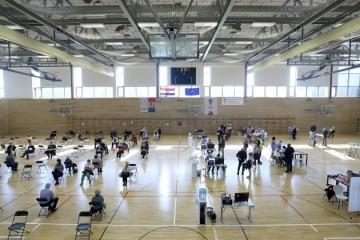 Novi podaci: U Hrvatskoj 58 novih slučajeva zaraze, 5 osoba preminulo