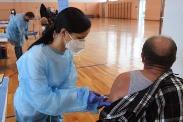 Hrvatska dobila 747 tisuća od 10 milijuna ubrzanih doza cjepiva