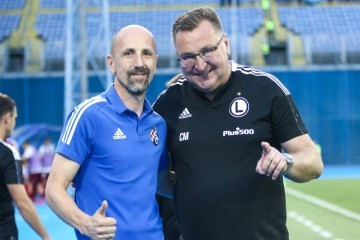 Trener Legije nije izdržao i pronašao je glavnog krivca nakon što ih je Dinamo izbacio te je svašta rekao; njegove riječi sigurno su iznenadile i stratega Modrih Krznara