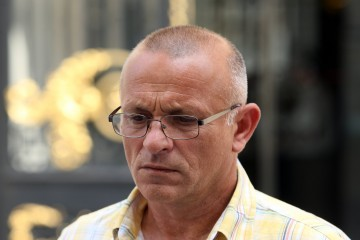 Josić: Sabadoš je osuđen jednakom kaznom kao većina od 30 pravomoćno osuđenih branitelja za razbijanje ploča