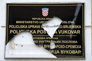 Brat poginulog vukovarskog branitelja: 'Dok sam živ, neće biti ćirilične ploče u Vukovaru'