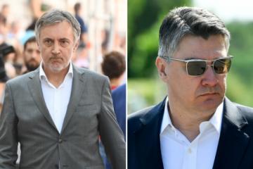TEORIJE ZAVJERE: Svaki glas za Škoru je glas za Milanovića