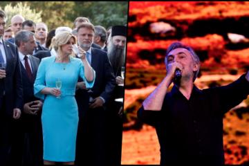 SRBIJA NA NOGAMA ZBOG ĐAPIĆA I ŠKORE! Spominju Karamarka, Kolindu: 'Ekstremisti vode glavnu riječ'