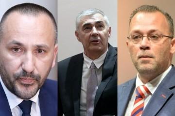 Hasanbegović i Zekanović za Direktno komentirali osnivanje novog kluba zastupnika