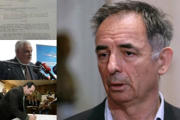 OTKRIVAMO: DORH istražuje Pupovca, Stanimirovića i suradnike zbog korupcije?
