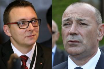 Ministarstvo branitelja: Glavaševićeve tvrdnje grubo su, manipulativno oporbeno korištenje zahtjeva prosvjednika u dnevno-političke svrhe