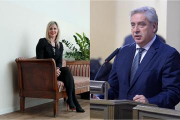 ESKALIRALA KRIZA I POTRES U VINOGRADSKOJ POSTAO JOŠ VEĆI: Mario Zovak podnio ostavku! O svemu se odmah oglasila Dijana Zadravec