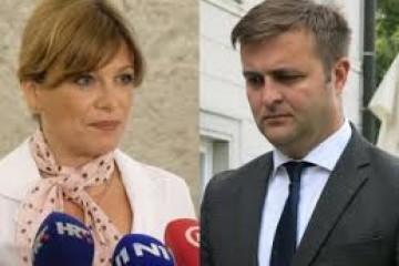 Karolina Vidović Krišto: Afera Janaf je močvara, a iz močvare se ne može izaći čist