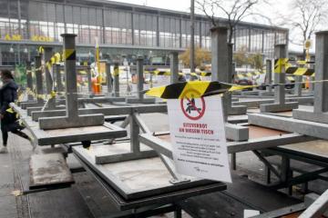 Njemačka nastavlja sa zatvaranjem do kraja siječnja uz nova i stroža pravila