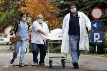 Prošlo je više od 40 dana otkako je koronavirus stigao u Hrvatsku: Imamo 1126 zaraženih i 12 preminulih