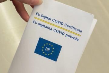 Radnici migranti od četvrtka trebaju covid potvrde za ulazak u Sloveniju