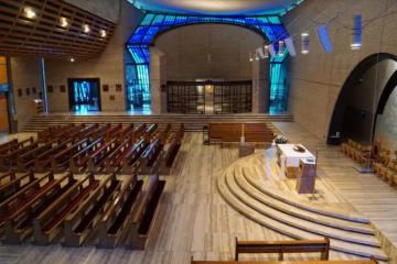 Valentić i Cimerman prijavljeni zbog vježbanja u crkvi
