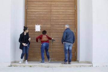 """Republika Hrvatska jamči nepovredivost mjesta za bogoštovlje: crkve, kapele i crkvene prostore. Novinarka ne smije na taj način """" raditi svoj posao"""""""