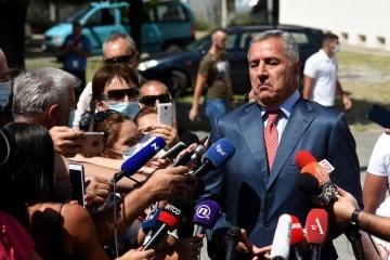 Raste napetost u Crnoj Gori: Podgoricu čeka veliki prosvjed 'domoljuba' protiv novizabrane vlasti