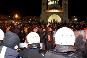 'Crna Gora na rubu građanskog rata'