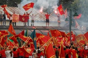 Raste napetost u Crnoj Gori: Podgoricu čeka veliki prosvjed, ne zna se tko stoji iza njega