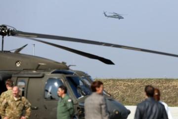 Prestaje li donacijom od 115 milijuna dolara 'suša' u vojnom partnerstvu SAD-a i RH?