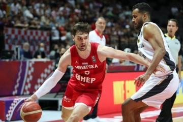 Nova šamarčina za hrvatsku košarku; Njemačka je u infarktnoj završnici pobijedila Hrvatsku
