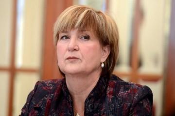 Ruža Tomašić: Predsjednik stranke ima pravo birati svoj tim