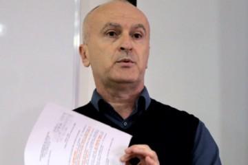 Predrag Matić Fred ponovno prozvao čelnike braniteljskih udruga