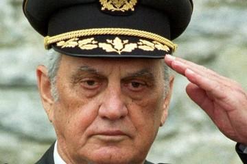 Krstičević: General Červenko legenda je Domovinskog rata