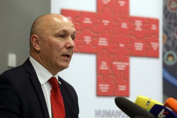 Markt: 'Crveni križ prikupio je 44 milijuna kuna, uskoro idu donacije građanima'