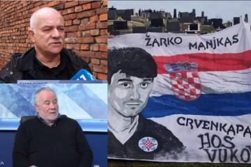 (VIDEO) Suborci o Žarku Manjkasu Crvenkapi: 'Jedan od najvećih heroja Domovinskog rata, a HOS-ova je oznaka krvlju plaćena'