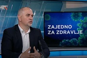 Željko Cvrtila: Padaju načela i postulati na kojima Europa počiva