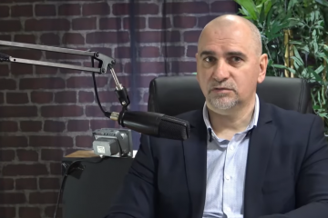 Podcast Velebit – Željko Cvrtila: U Hrvatskoj se provodi program zacrtan Memorandumom 2 SANU