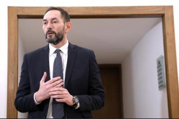 SUSPENDIRANI JELENIĆ VRAĆEN NA POSAO: Vrhovni sud poništio odluku glavne državne odvjetnice!