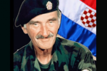 15. ožujka 1929. rođen general-bojnik Nijaz Batlak – Daidža: Junak i legenda mnogih bitaka Domovinskog rata