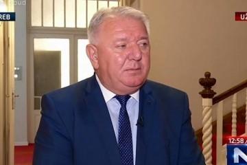 Saborski zastupnik i predsjednik HVIDR-e, Josip Đakić,   pozitivan na koronavirus